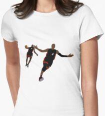 Dwyane Wade Lob To LeBron James T-Shirt