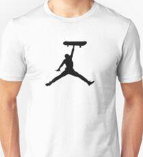 Skate Jordan Unisex T-Shirt