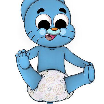 Baby Gummypuss! by GummyPuss