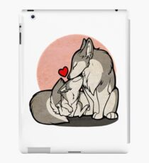 Mothers Day Canines iPad Case/Skin