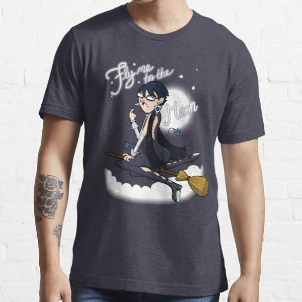 Fly me to the moon... Essential T-Shirt