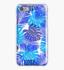 Topical Leaves iPhone Case/Skin