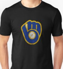 MILWAUKEE BREWERS Unisex T-Shirt