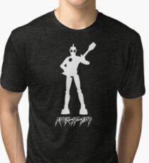 rock-it-boy! : logo Tri-blend T-Shirt