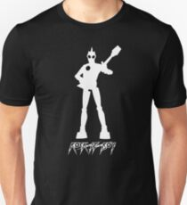 rock-it-boy! : logo Unisex T-Shirt