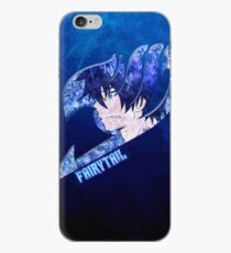 Fairy Tail Ice iPhone Case
