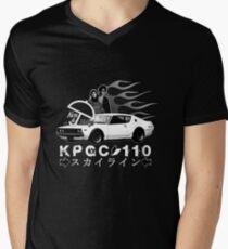 KEN & MARY SKYLINE TEE T-Shirt