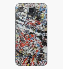 No. 8 Case/Skin for Samsung Galaxy