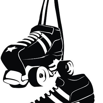Skate Noose by SaraJane28