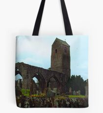Muthill Old Church Tote Bag