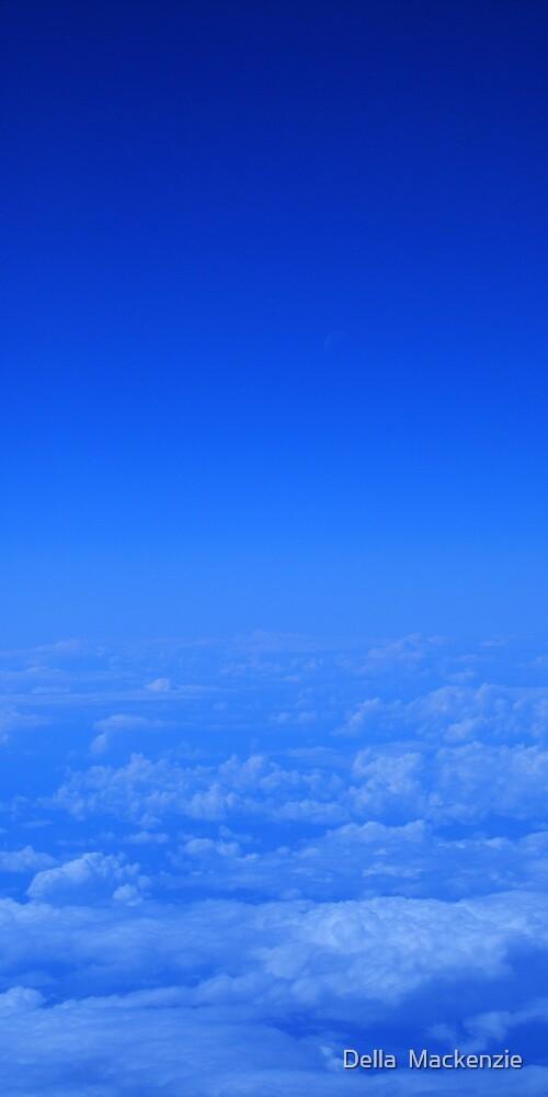 air by Della  Mackenzie