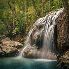Hidden In The Jungle Of Guatemala by Jola Martysz