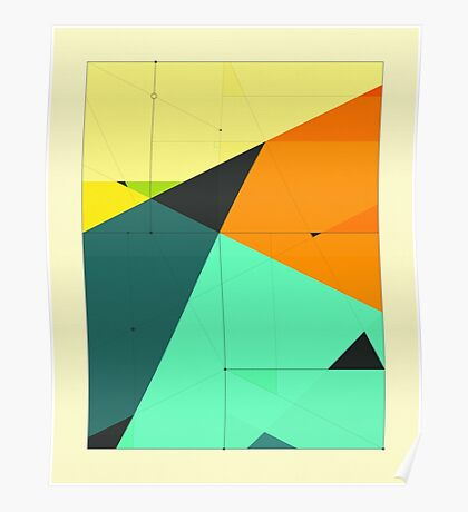 DELINEATION (125) Poster