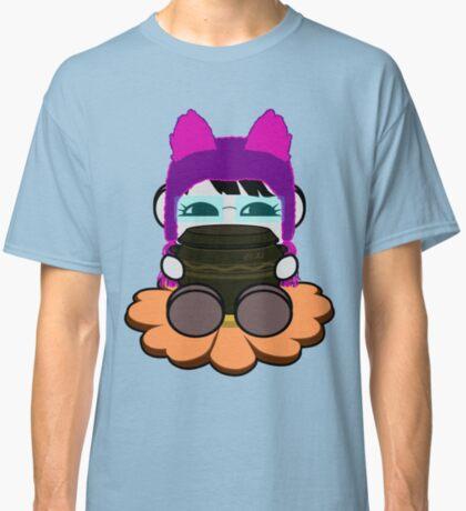 STPC: Ogi Gogi O'BOT Toy Robot (Kimchi Jar) Classic T-Shirt