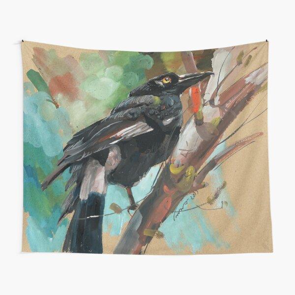 bird-12 Tapestry