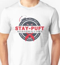 Stay-Puft Unisex T-Shirt