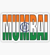 Mumbai Sticker