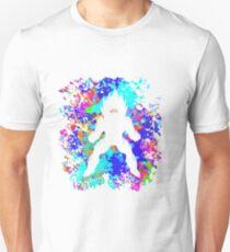 SS Paint Majin Prince Unisex T-Shirt