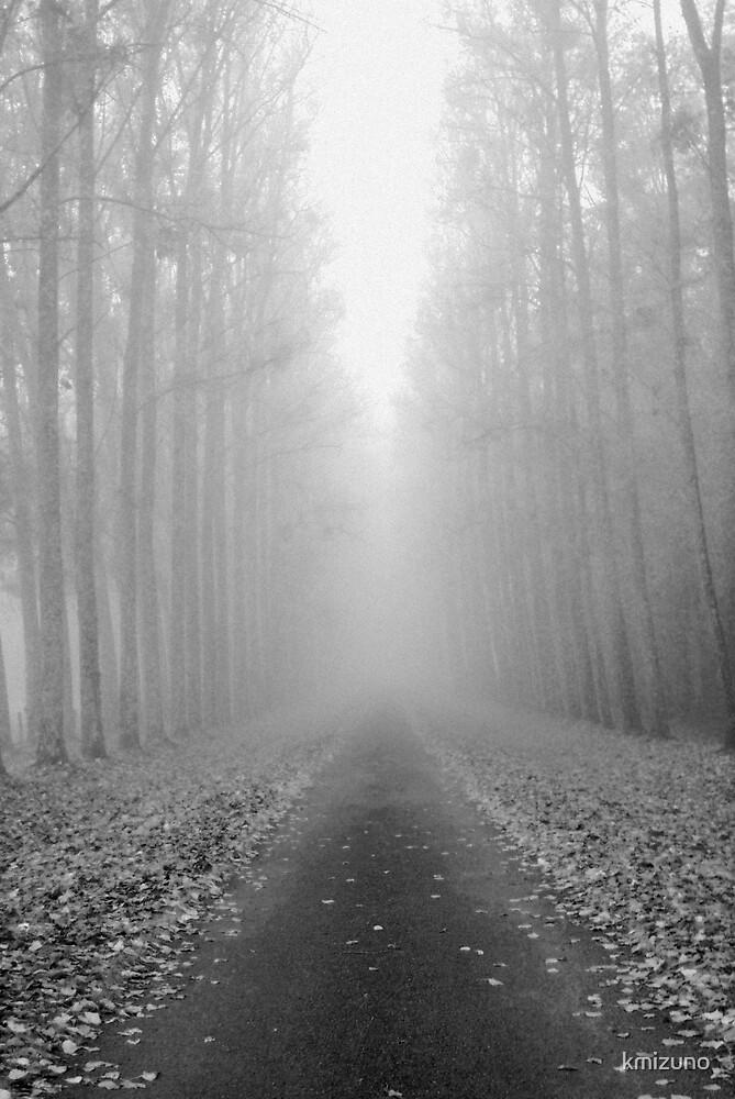 Endless Road by kmizuno
