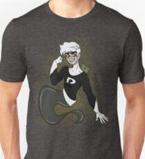 Danny Phantom Design Unisex T-Shirt