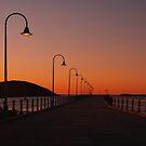 Sunrise 2, Coffs Harbour, NSW, Australia by Jo  Young