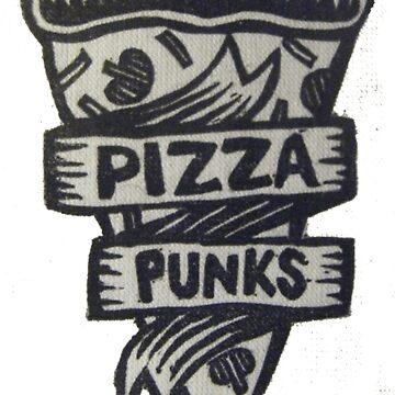 Pizza Punks by miramakesmovies
