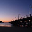 Sunrise 1, Coffs Harbour, NSW, Australia by Jo  Young