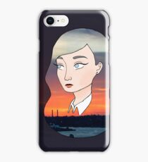 Evenfall Twilight iPhone Case/Skin