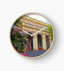 Tasmanian State Government Offices, Launceston Clock