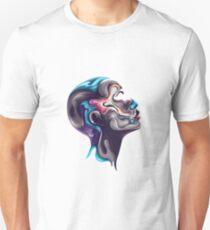 Her T-Shirt