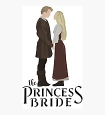 The Princess Bride Photographic Print