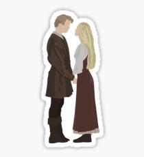 The Princess Bride Movie Sticker