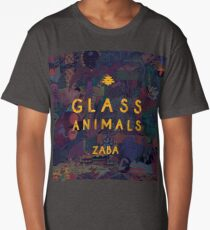 glass animals Long T-Shirt