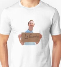 Kip from Napoleon Dynamite T-Shirt