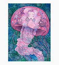Jelly Dreams Photographic Print