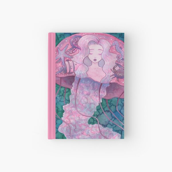 Jelly Dreams Hardcover Journal