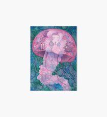 Jelly Dreams Art Board