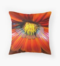 Spicy! Throw Pillow