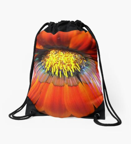 Spicy! Drawstring Bag