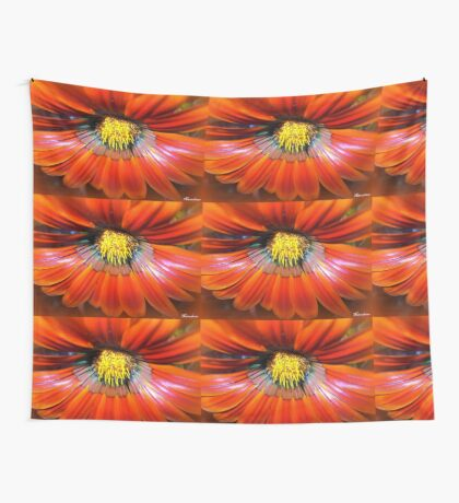 Spicy! Wall Tapestry