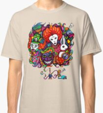 Alice & Hookah Classic T-Shirt