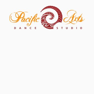 Pacific Arts Dance Studio by PacArtist70
