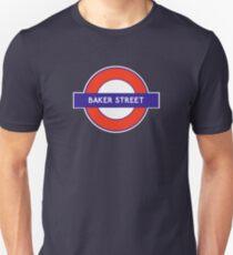 Baker Street Anyone? Unisex T-Shirt