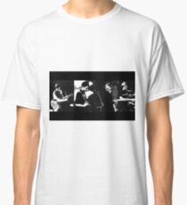 the black sessions Classic T-Shirt