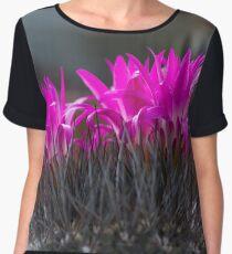 succulent plant Chiffon Top