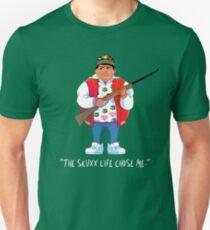 RICKY BAKER Unisex T-Shirt