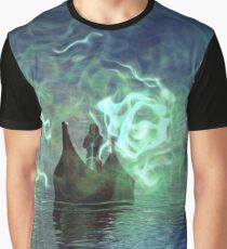 Across the Styx Graphic T-Shirt