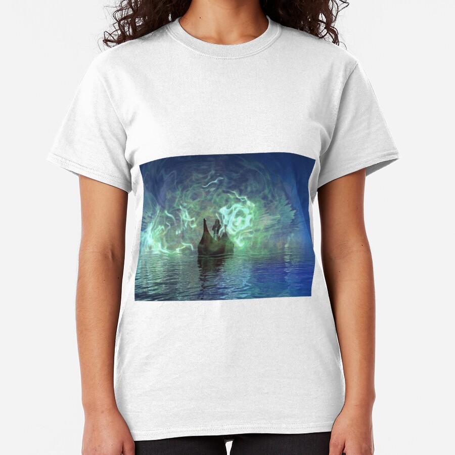 Across the Styx Classic T-Shirt