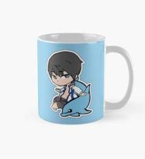 Haruka Iwatobi Swim Club Inspired Mug