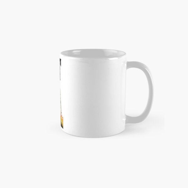 DIO Holy Diver LOOK OUT Classic Mug